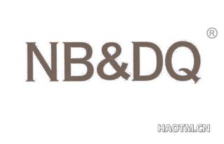 NB&DQ