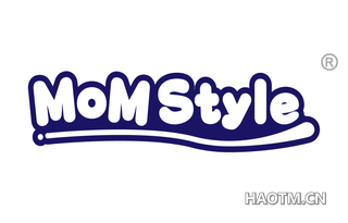 MOMSTYLE