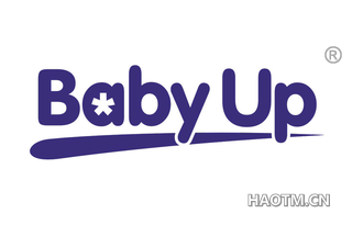 BABY UP