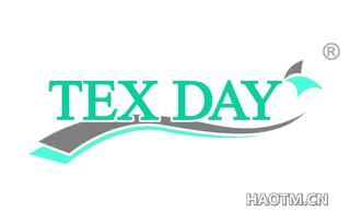 TEX DAY