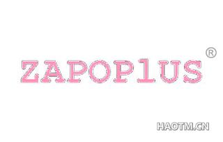 ZAPOPLUS