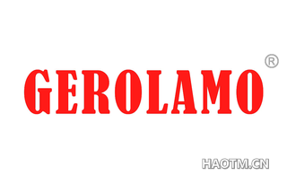 GEROLAMO