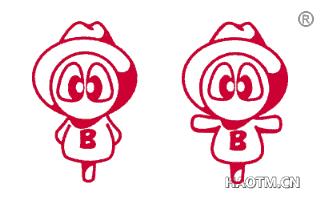 稻草人BB图形