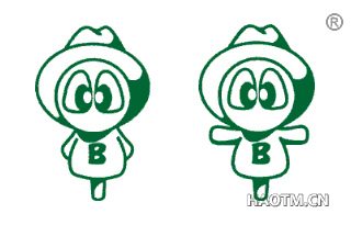 88稻草人图形