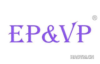 EP&VP