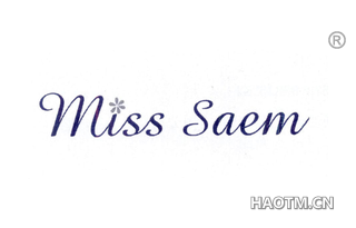 MISS SAEM