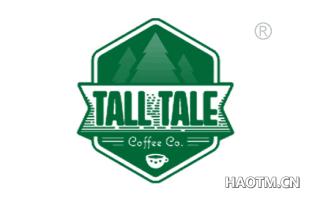 TALL TALECOFFEE CO