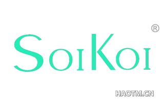 SOIKOI