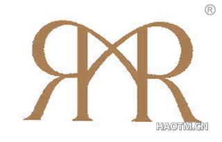 RHR图形
