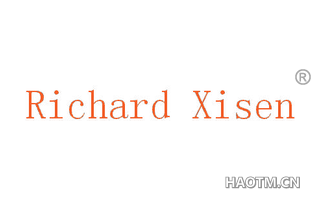 RICHARD XISEN