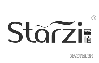 星植 STARZI