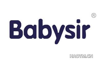 BABYSIR
