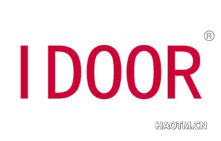 I DOOR