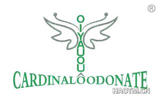 OIYAUOU CARDINALOODONATE