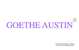 GOETHE AUSTIN