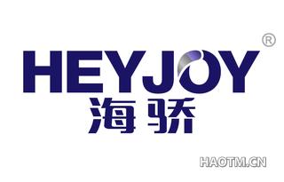 海骄 HEYJOY