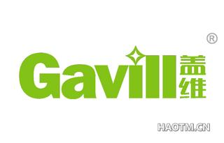 盖维 GAVILL
