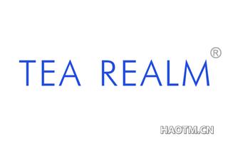 TEA REALM