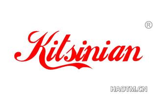 KITSINIAN