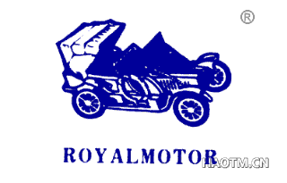 ROYALMOTOR