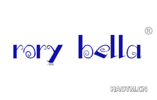 RORY BELLA