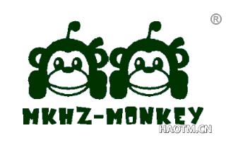 MKHZ MONKEY