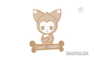 TXAFL PABBIT