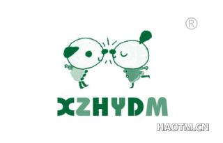 XZHYDM