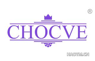 CHOCVE