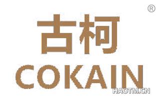古柯 COKAIN