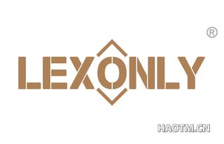 LEXONLY