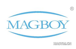 MAGBOY