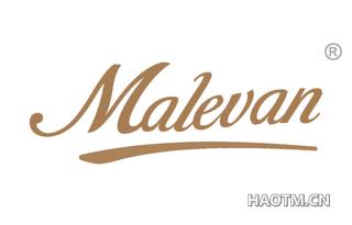 MALEVAN