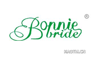 BONNIE BRIDE