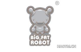 BIG FATROBOT