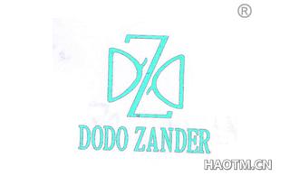 DODO ZANDERZ