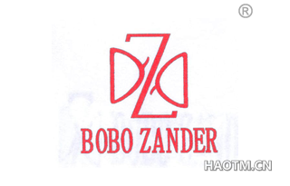 BOBO ZANDERZ