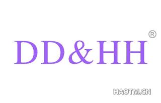DD&HH