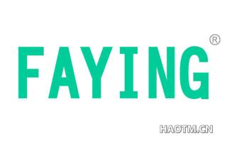 FAYING