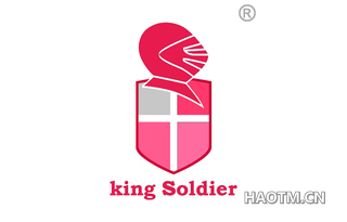 KING SOLDIER