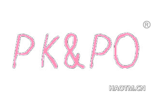 PK&PO