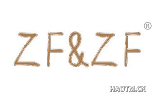 ZF&ZF