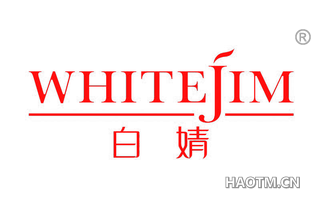 白婧 WHITEJIM