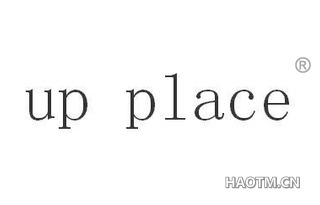 UP PLACE