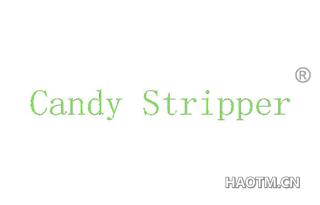CANDY STRIPPER