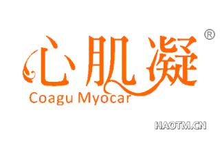 心肌凝 COAGU MYOCAR