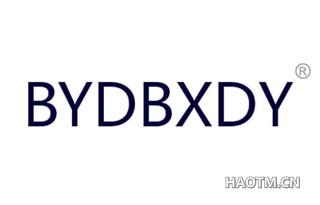 BYDBXDY
