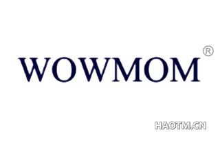 WOWMOM