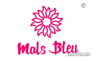 MALS BLEU