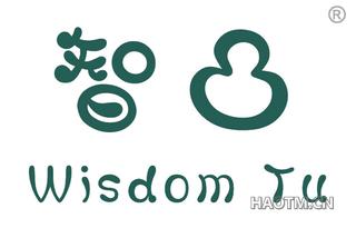 智凸 WISDOM TU